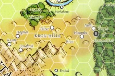 Kronhills