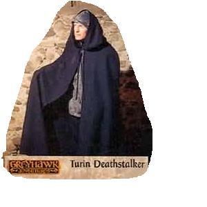 Turin deathstalker