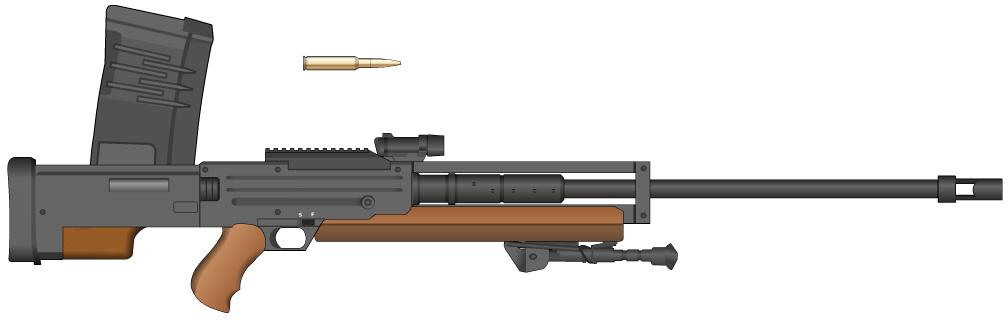 Tsar cannon r