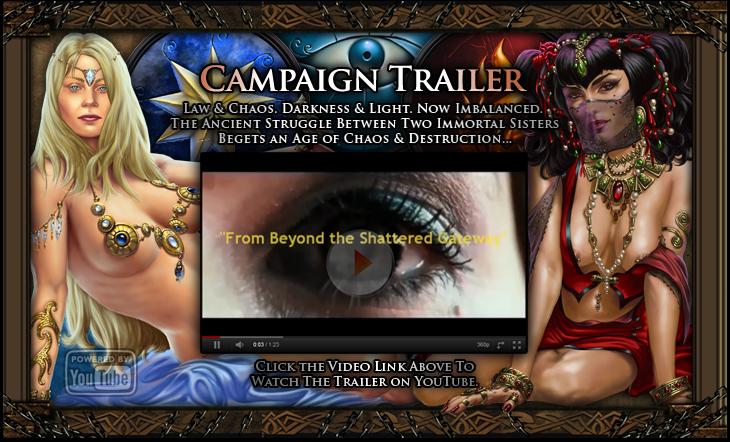 Campaign Trailer