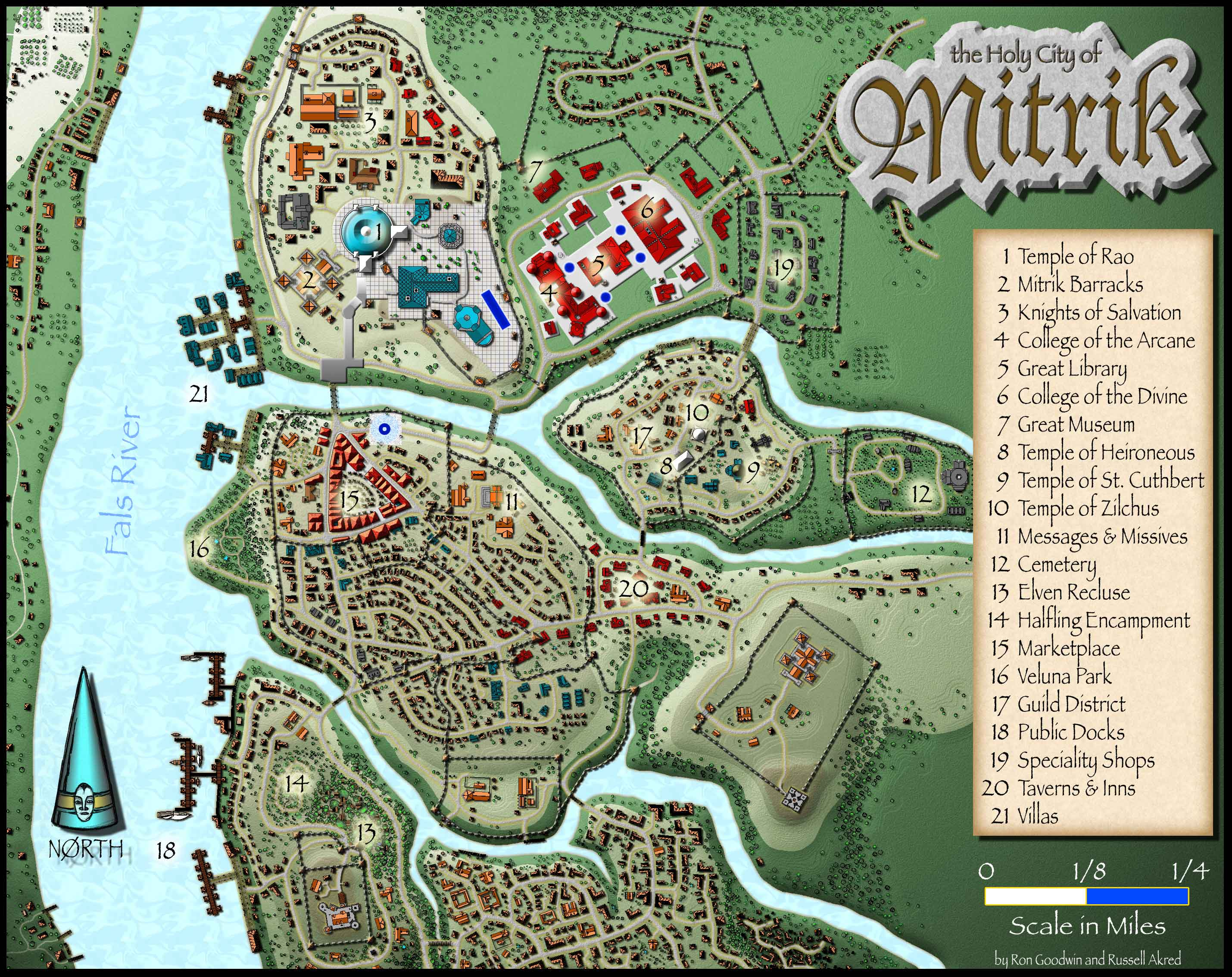 Mitrik