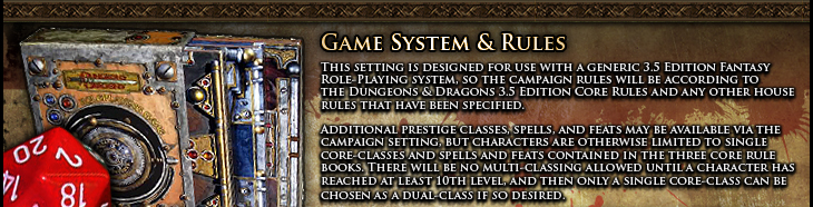 Game System Info