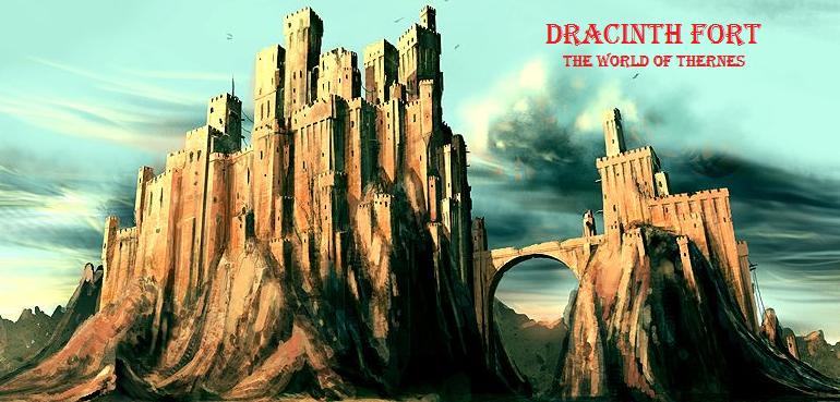 Dracinth fort
