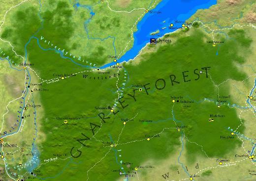 Gnarleyforest