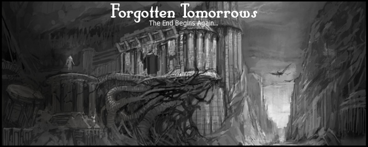 Forgotten Tomorrows
