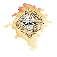 Pelor symbol
