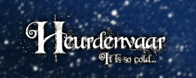 Enter Heurdenvaar!