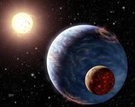 Toril planet