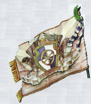 Banner of Bögenhafen