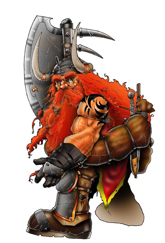 Dwarf pic1
