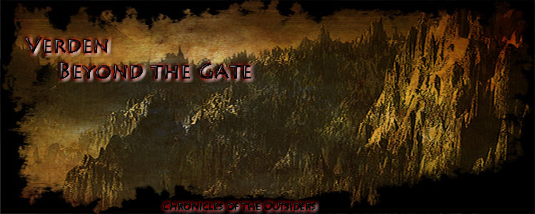 Verden: Beyond the Gate