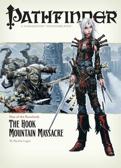 The Hook Mountain Massacre