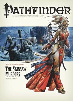The Skinsaw Murders