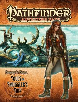 Souls for Smuggler's Shiv