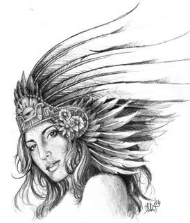 Aztecigirl