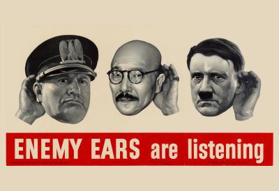 Enemyears