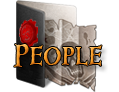 People button beta