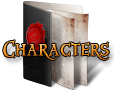 Characters button beta