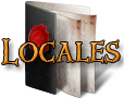 Locales button beta