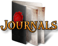 Journals button beta