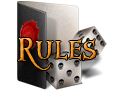 Rules button beta