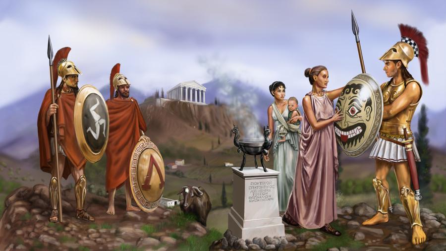 Ionians