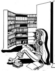 Kenari books