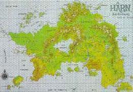 Harn map