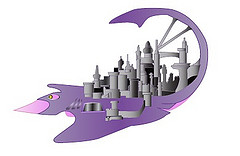 The spelljammer