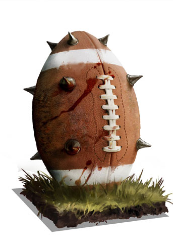 Blood bowl 12