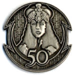 50 sp