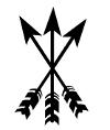 Iyhaasa symbol mini