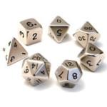 Platinum dice
