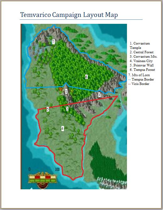 Temvarico map
