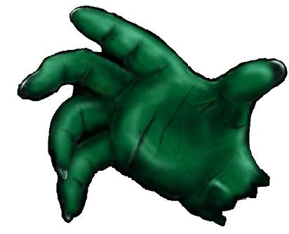 Hand of Irori