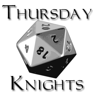 Thursday knights