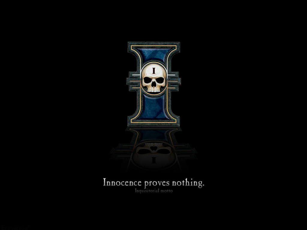 Warhammer   innocence by eruvaeron