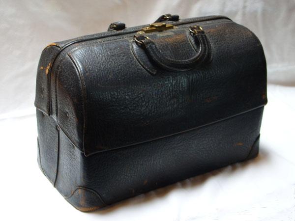 Doctorbag side
