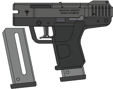 M6 a pistol by eye in the sky118