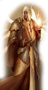 God khoramon