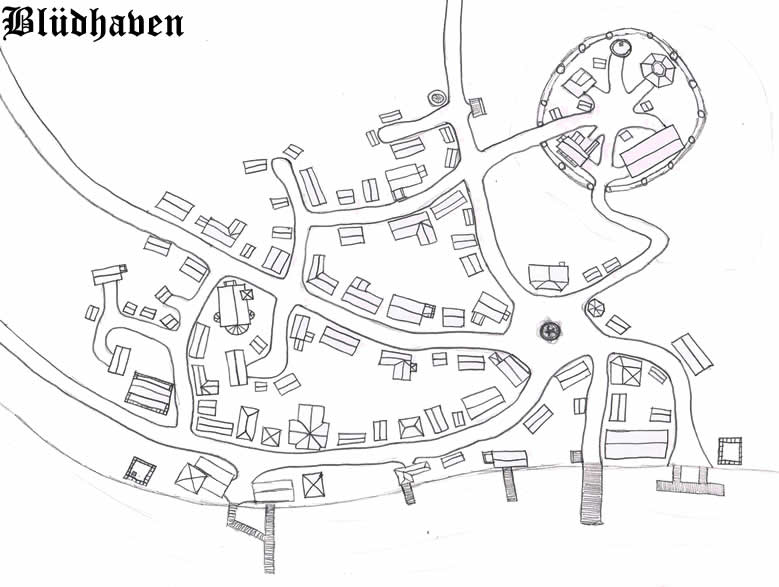 Bludhaven