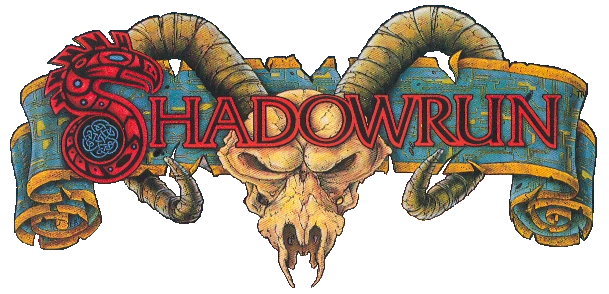 Shadowrun