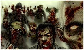 Zombiepocalypse