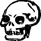 Liftarn skull 1