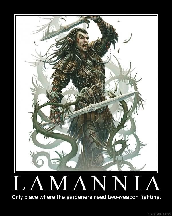 Lamannia