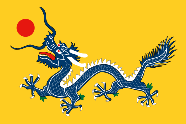Flag of the Zhouji Empire