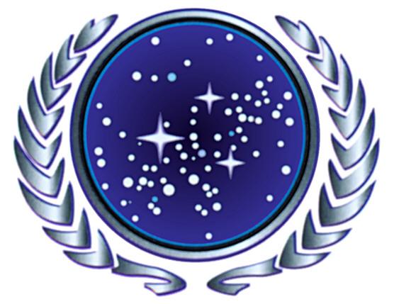 Ufp emblem