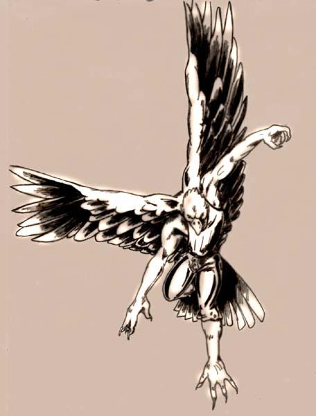 Hawkoid