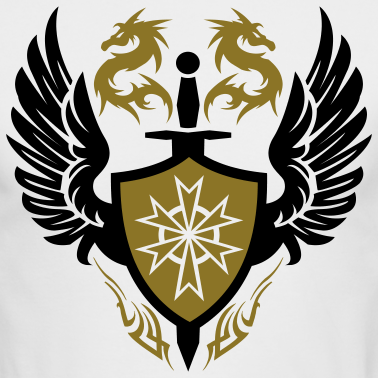 Academy crest