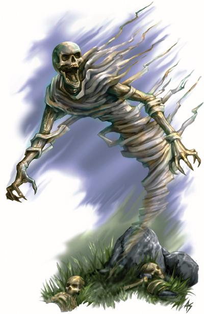 Deathshrieker